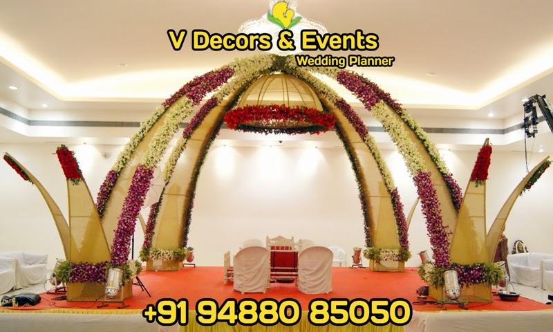 Stage Decorations In Pondicherry Cuddalore Chennai Villupuram Kallakurichi Chidambaram